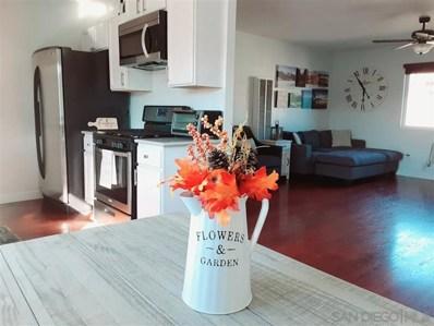 9721 Winter Gardens UNIT 144, Lakeside, CA 92040 - MLS#: 200003682