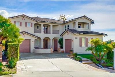13875 Torrey Bella Court, San Diego, CA 92129 - MLS#: 200003766