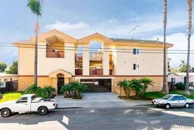 263 Dahlia Ave UNIT 5, Imperial Beach, CA 91932 - MLS#: 200003785