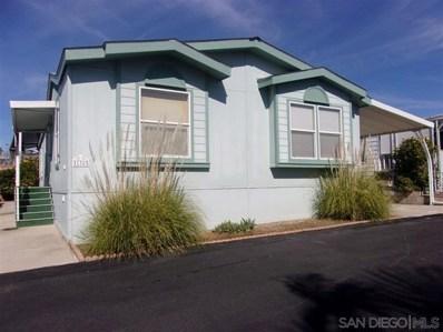 136 Skyview Ln UNIT 136, Oceanside, CA 92056 - MLS#: 200003800