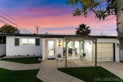 1559 Galveston St, San Diego, CA 92110 - MLS#: 200003856
