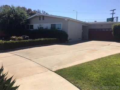 612 Oakwood Way, El Cajon, CA 92021 - MLS#: 200003870