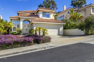 9496 Babauta Road, San Diego, CA 92129 - MLS#: 200003900