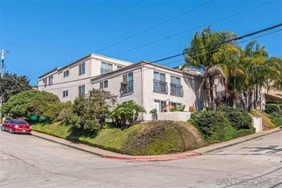 5810 Riley St UNIT 6, San Diego, CA 92110 - MLS#: 200003912
