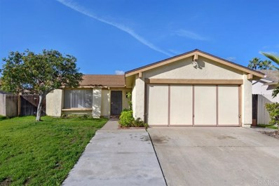 11284 Camarosa Cir, San Diego, CA 92126 - MLS#: 200003961