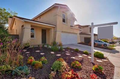 2796 Red Rock Canyon Road, Chula Vista, CA 91915 - MLS#: 200003988