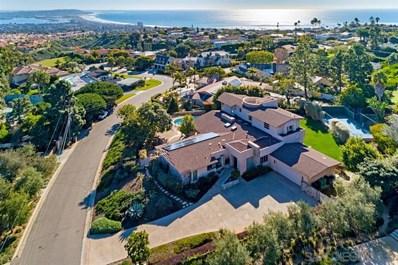 1740 Colgate Circle, La Jolla, CA 92037 - MLS#: 200004039