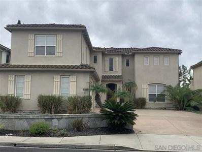 11309 Ravensthorpe Way, San Diego, CA 92131 - MLS#: 200004121