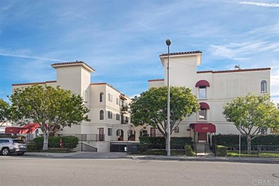 4205 OHIO ST UNIT 305, San Diego, CA 92104 - MLS#: 200004240