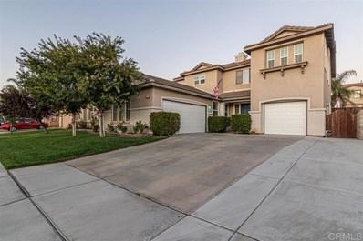 36078 Tahoe Street, Winchester, CA 92596 - MLS#: 200004246