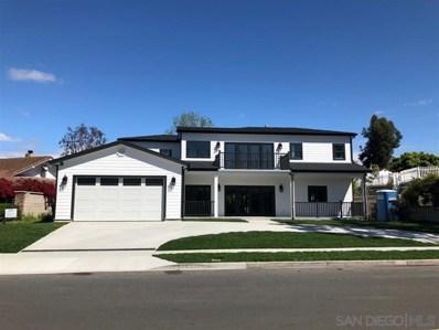 1406 Westcliff Drive, Newport Beach, CA 92660 - MLS#: 200004263