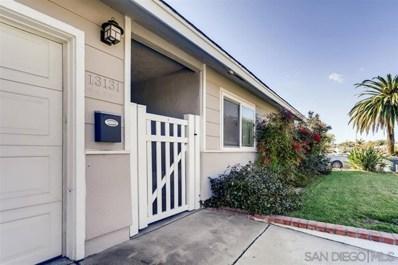 13131 Chrissy Way, Lakeside, CA 92040 - MLS#: 200004316
