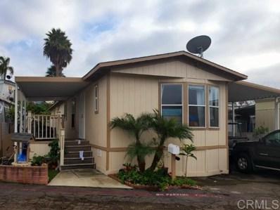 200 Olive Ave UNIT SPC 28, Vista, CA 92083 - MLS#: 200004444