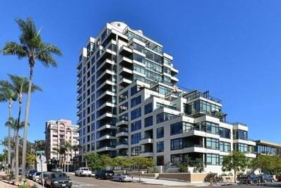 475 Redwood UNIT 204, San Diego, CA 92103 - MLS#: 200004540