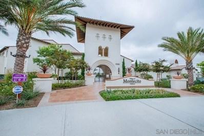 1614 Sanderling Ave. UNIT 4, Chula Vista, CA 91913 - MLS#: 200004603