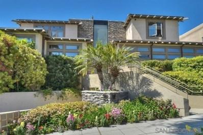 302 Prospect St UNIT 6, La Jolla, CA 92037 - MLS#: 200004854
