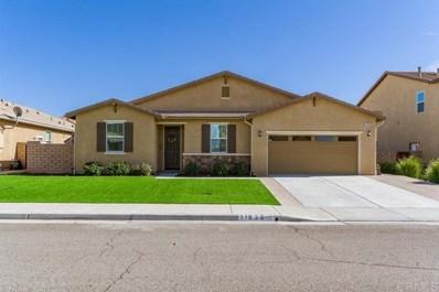 31632 Via Del Paso, Winchester, CA 92596 - MLS#: 200004980