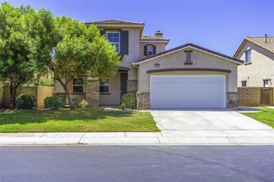 29837 Sea Breeze Way, Menifee, CA 92584 - MLS#: 200005121