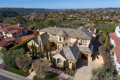 13990 Rancho Solana Trail, San Diego, CA 92130 - MLS#: 200005131