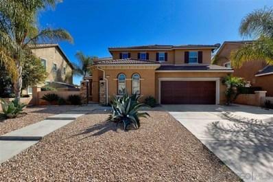 27732 Carlton Oaks St, Murrieta, CA 92562 - MLS#: 200005236