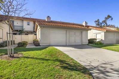 6837 Alderwood Dr, Carlsbad, CA 92011 - MLS#: 200005294