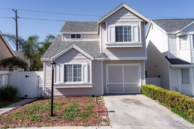 391 61ST., San Diego, CA 92114 - MLS#: 200005578