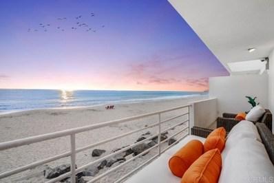1750 Ocean Front, Del Mar, CA 92014 - MLS#: 200005598