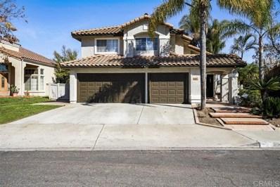 613 Crescent Dr, Chula Vista, CA 91911 - MLS#: 200005827