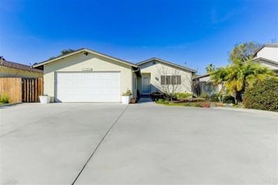 13858 Pomerado Rd, Poway, CA 92064 - MLS#: 200005865