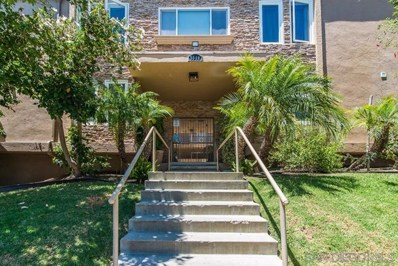 5510 Adelaide Ave UNIT 3, San Diego, CA 92115 - MLS#: 200005900