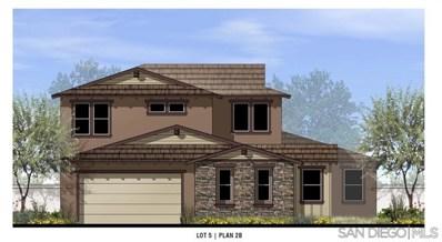 1639 Brady Circle, Carlsbad, CA 92008 - MLS#: 200006130