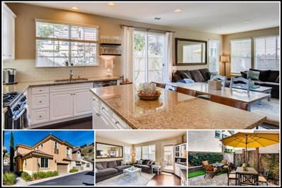 1379 Dolomite Way, San Marcos, CA 92078 - MLS#: 200006163