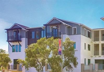 800 Grand Avenue UNIT #110, Carlsbad, CA 92008 - MLS#: 200006274
