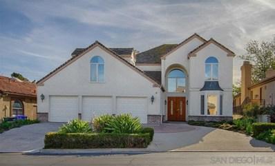 12351 Fairway Pointe Row, San Diego, CA 92128 - MLS#: 200006323