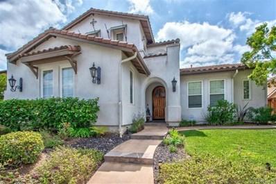 12491 Sundance Ave, San Diego, CA 92129 - MLS#: 200006427