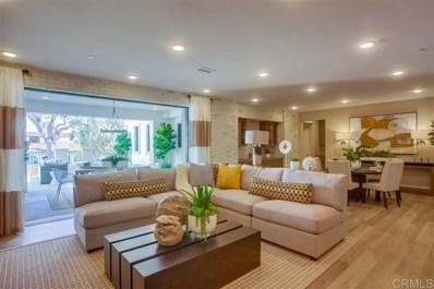 800 Grand Avenue UNIT #301, Carlsbad, CA 92008 - MLS#: 200006640