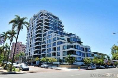 475 Redwood St UNIT 311, San Diego, CA 92103 - MLS#: 200006647