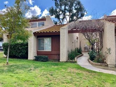 29407 Via La Plaza, Murrieta, CA 92563 - MLS#: 200006738