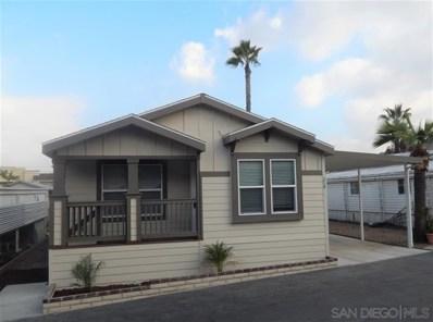 8545 Mission Gorge Rd UNIT 219, Santee, CA 92071 - MLS#: 200006870
