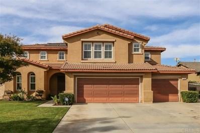 1315 Elysia St, Corona, CA 92882 - MLS#: 200006950