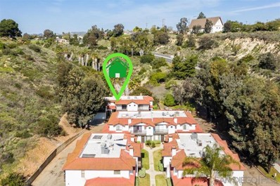 4968 Waring UNIT B, San Diego, CA 92120 - MLS#: 200007098