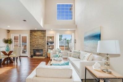 854 Agate Street, San Diego, CA 92109 - MLS#: 200007132