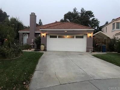 4473 Pampas Circle, Antioch, CA 94531 - MLS#: 200007144