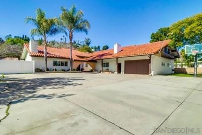 8835 Kenwood Dr, Spring Valley, CA 91977 - MLS#: 200007494