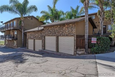 5505 Adelaide Ave UNIT 2, San Diego, CA 92115 - MLS#: 200007505