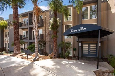 4860 ROLANDO CT. UNIT 49, San Diego, CA 92115 - MLS#: 200007745