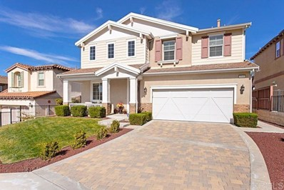 3504 Lone Pine Ln, San Marcos, CA 92078 - MLS#: 200007779