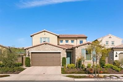 7972 Auberge Circle, San Diego, CA 92127 - MLS#: 200007867
