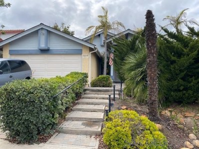 13250 Carolee Avenue, San Diego, CA 92129 - MLS#: 200008077