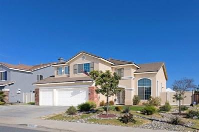 36912 Ranch House St., Murrieta, CA 92563 - MLS#: 200008258